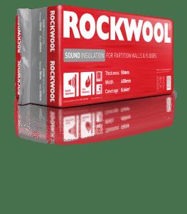 rockwool sound slab ALPHA FIRE PROTECTION