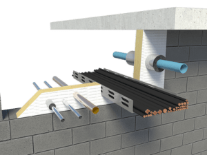 FIRE PROOFING ALPHA FIRE PROTECTION